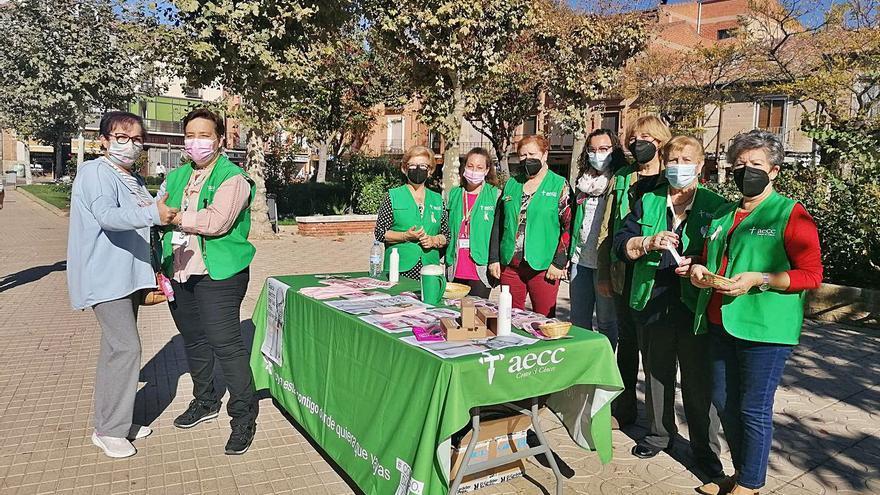 Toro, sede de un encuentro provincial de mujeres que padecen cáncer de mama