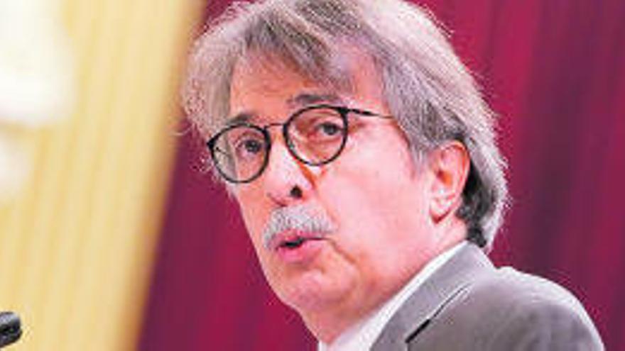 Xavier Pericay, líder de Cs en Baleares, dimite de todos sus cargos