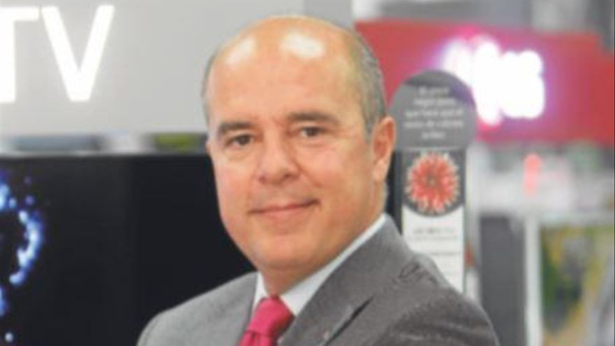 Jaime de Jaraíz: «Las pymes son realmente las que sustentan la economía del país»