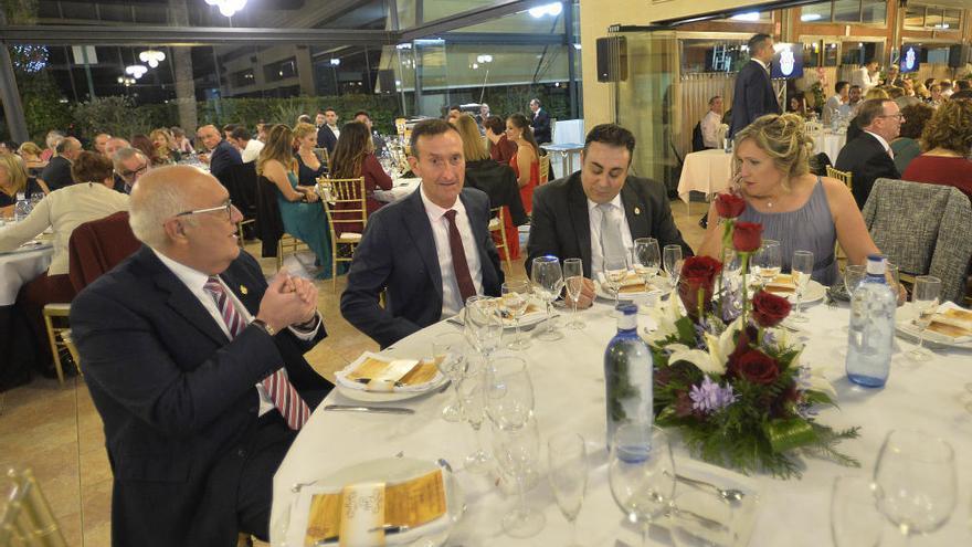Gala del Fester 2017 celebrada en Elche