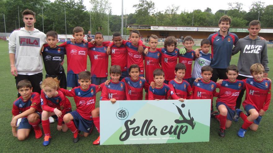 Suspendida la Sella Cup, que iba a disputarse a finales de junio en Cangas de Onís, Arriondas, Ribadesella y Villaviciosa