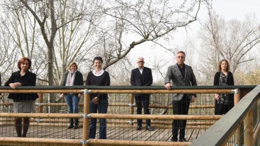 SOM d'Empuriabrava i Castelló demana un estudi sobre els ponts de la marina