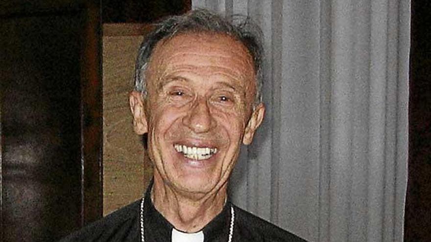 Francia juzgará al arzobispo mallorquín Ladaria por encubrir abusos sexuales
