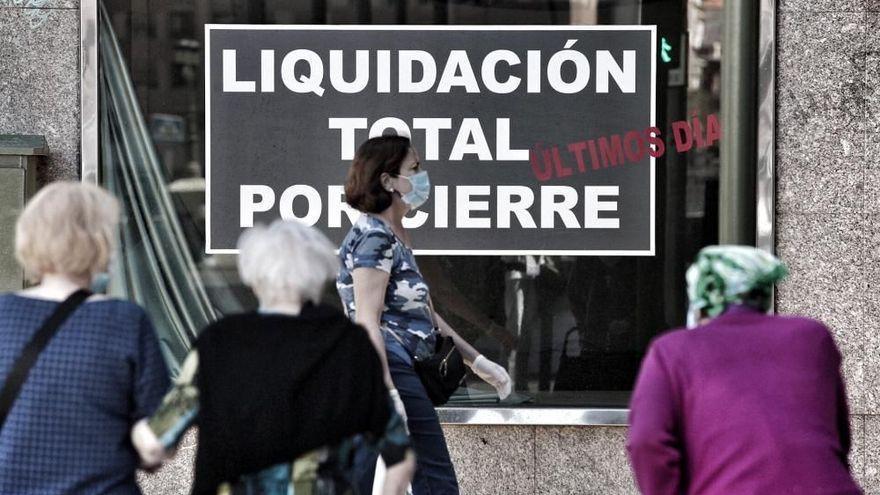Canarias encabeza en abril tanto el aumento de la creación de empresas como el incremento de las disoluciones