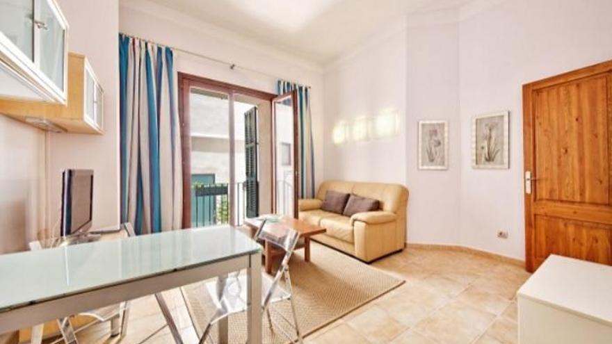 Pisos de dos dormitorios a la venta en Palma