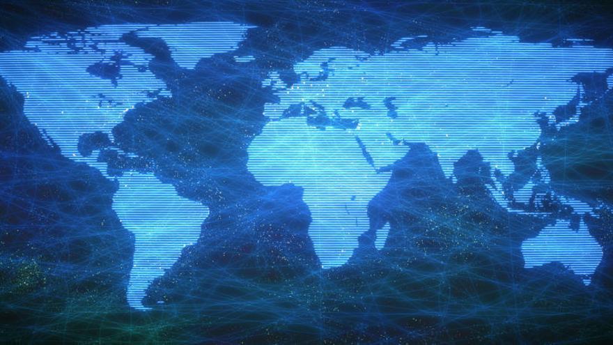 El ciberataque afecta ya a casi un centenar de países
