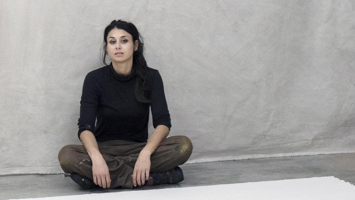 Irene Grau, premio Díaz Pardo de Artes Plásticas de la Diputación de A Coruña.