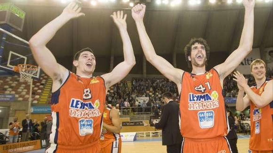 El equipo naranja pierde a dos de sus principales referentes en las últimas temporadas