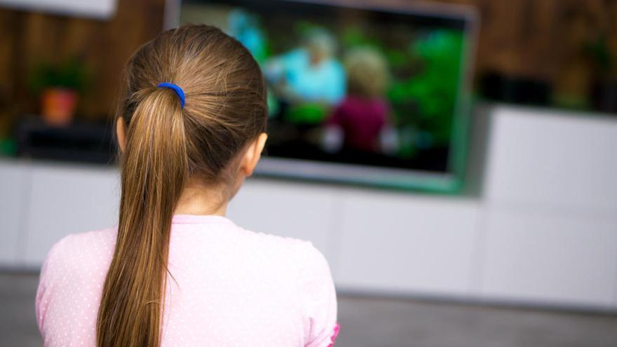 Preadolescentes, los grandes olvidados de la televisión