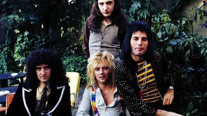 Queen y la piedra Rosetta del rock
