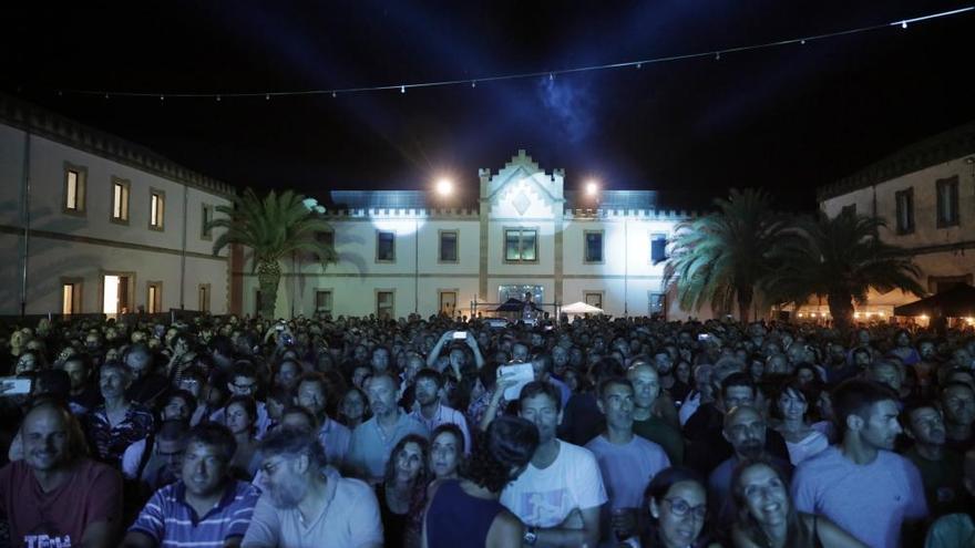 Los Planetas se alinean espléndidos en su regreso a Mallorca