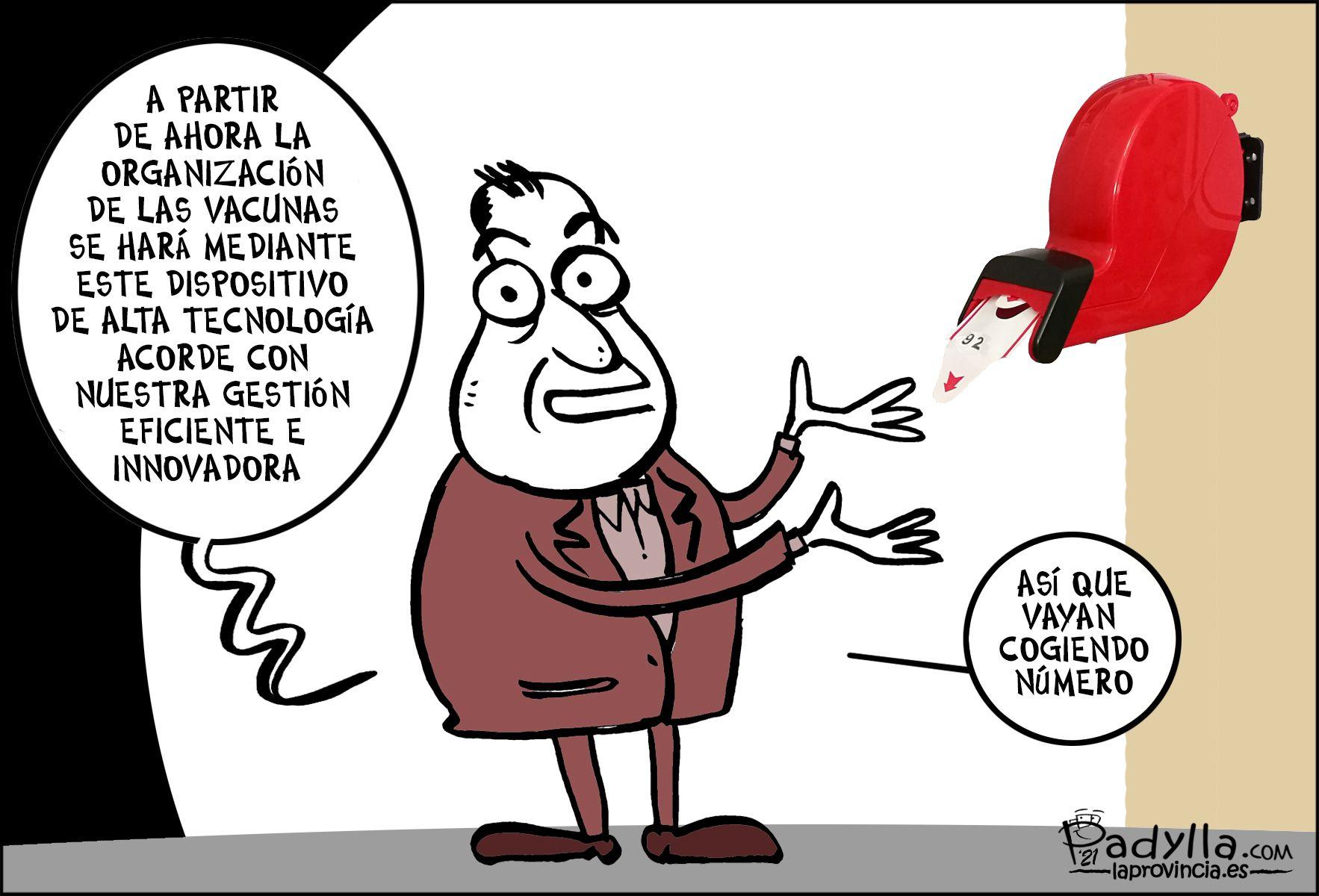 Padilla 18/04/2021