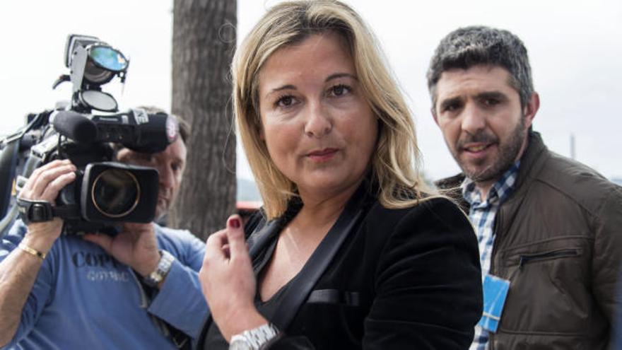El juez Pedraz imputa a López Negrete por el caso Ausbanc