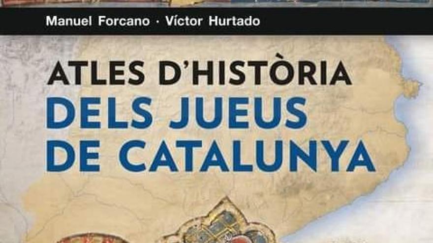 """Presentació d'""""Atles d'història dels jueus de Catalunya"""" aquest dissabte a Castelló"""