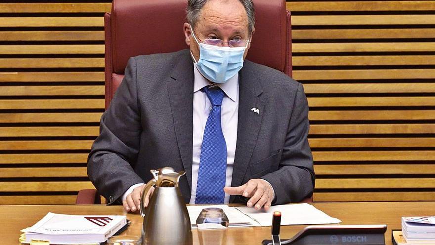 Antifraude pide a la Generalitat que ponga coto al traslado de funcionarios