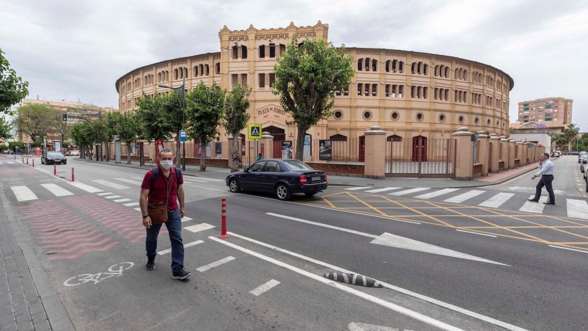 Murcia suspende la Feria Taurina 2020
