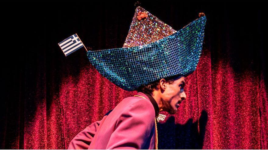 'L'Odissea d'Ulisses Centelles', de Iguana Teatre