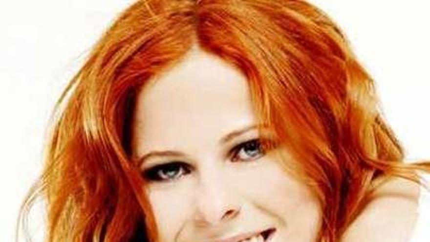 """Pastora Soler regresa con nuevo disco: """"El escenario se había convertido en mi enemigo"""""""