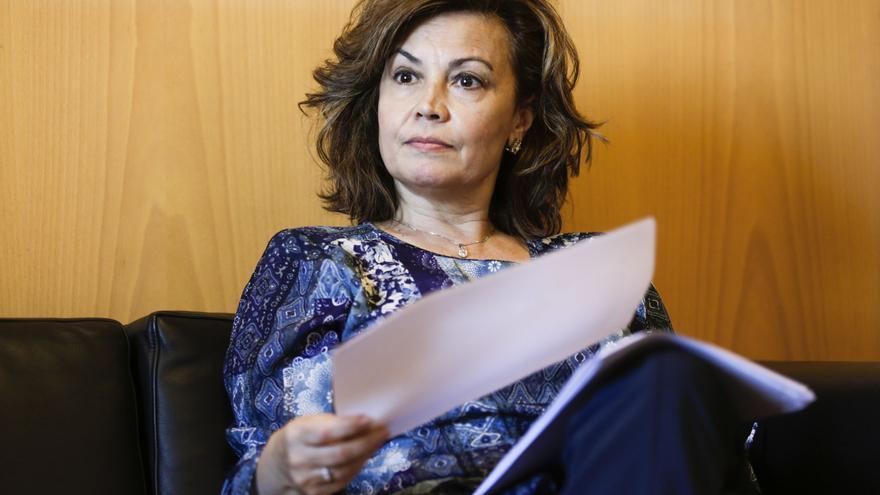 La Fiscalía de Asturias se opuso a la libertad de María Jesús Otero igual que con Riopedre, ambos condenados por el caso Marea
