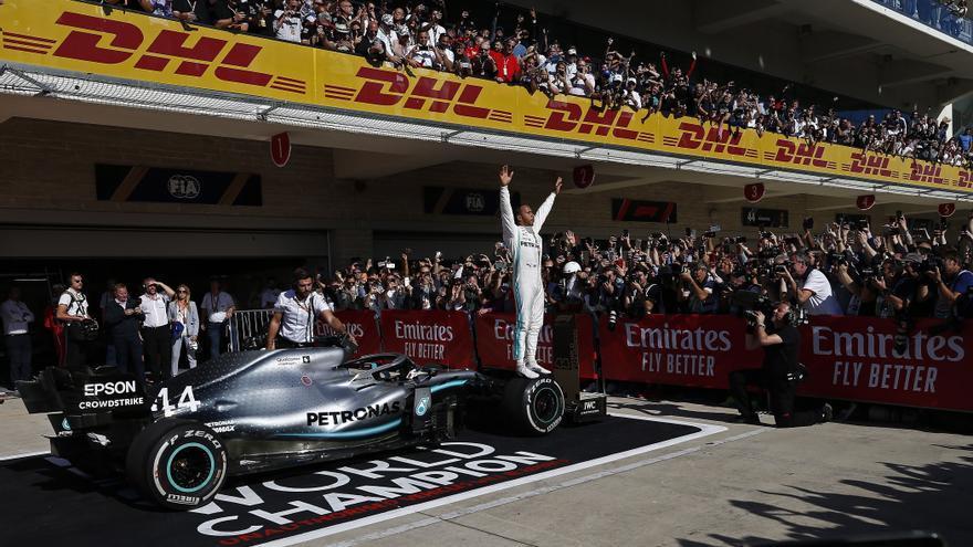 Fórmula 1 2021: ¿Habrá público en los circuitos en la nueva temporada?