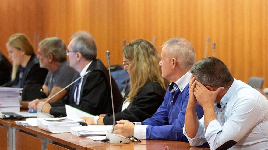 Estudian los recursos contra la sentencia absolutoria del caso Lucía Garrido