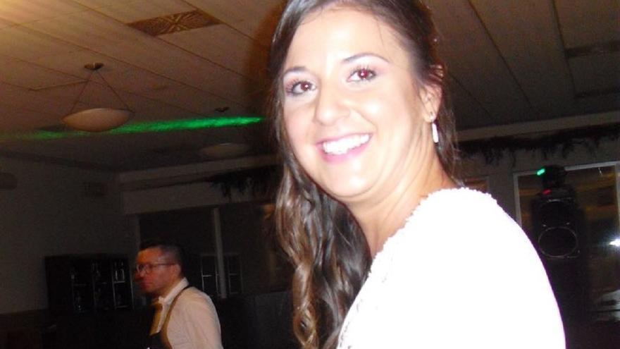 Maje tuvo un encuentro con otro amante a los 23 días del asesinato de su marido