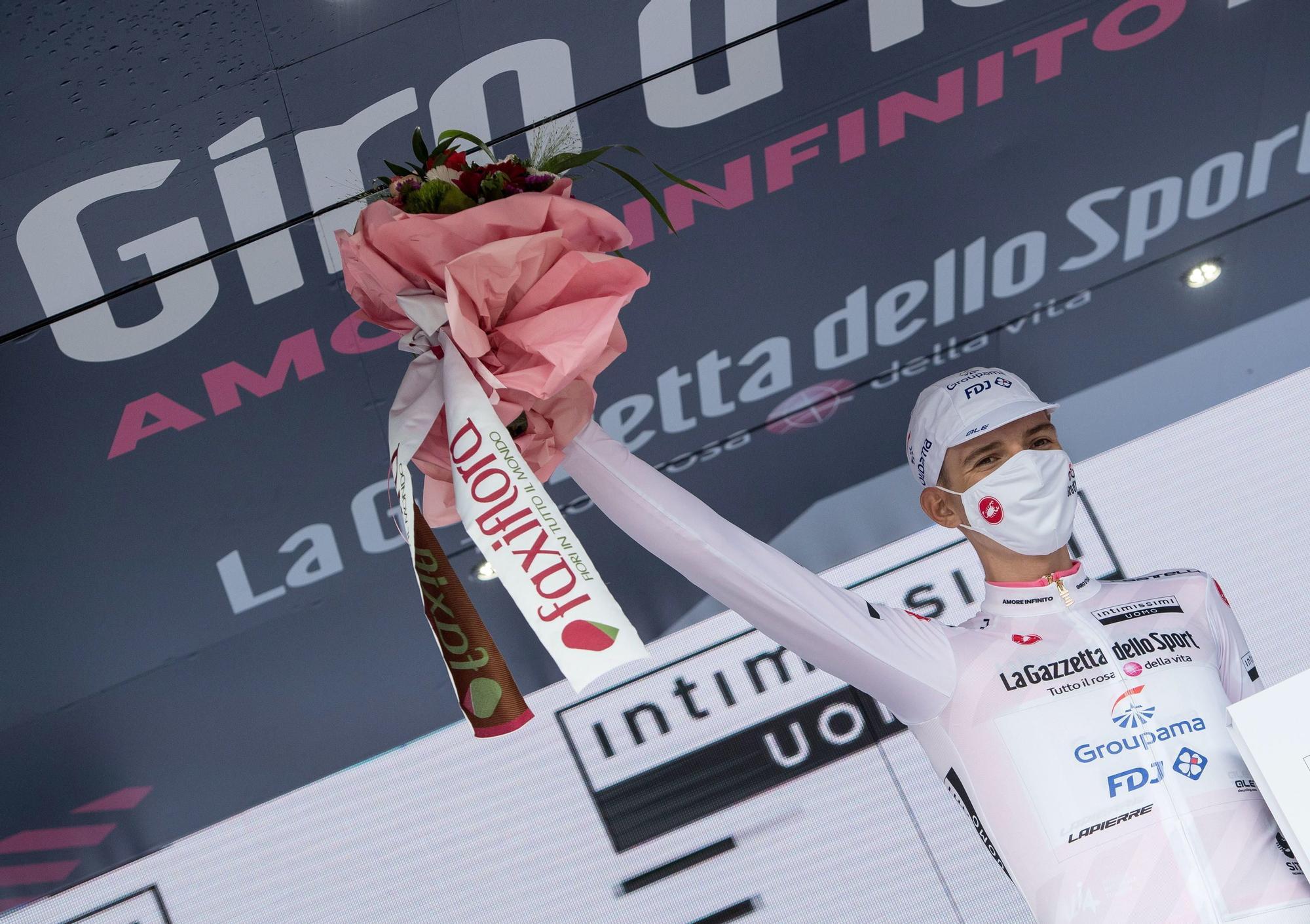 Giro de Italia | Foggia - Guardia Sanframondi