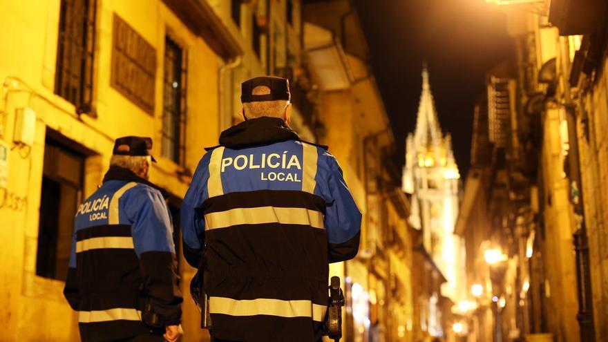 La Policía Local impuso 47 multas por no llevar mascarilla a lo largo del fin de semana