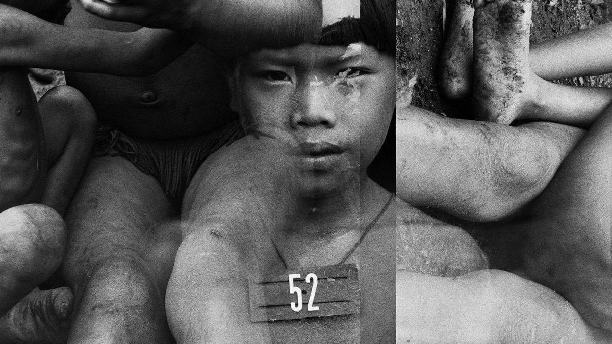La fotografía que protegió a los indígenas yanomami: Claudia Andujar en el KBr