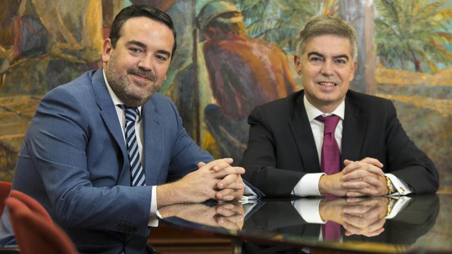 Ecisa reorganiza su consejo tras la renuncia de Manuel Peláez a la presidencia