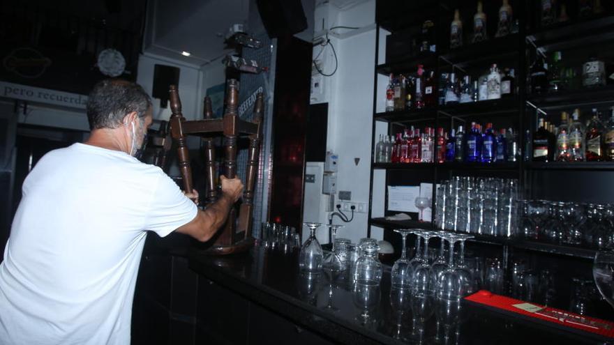 Empresarios de ocio recurrirán en la Audiencia Nacional el cierre de bares musicales y discotecas