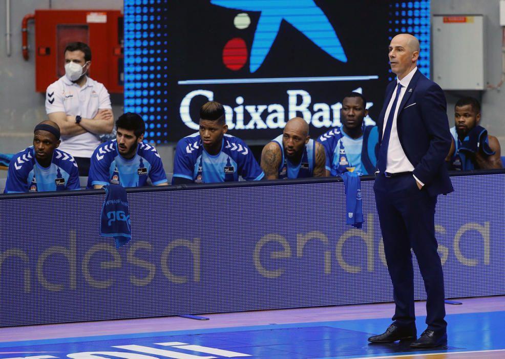 Liga Endesa | San Pablo Burgos - Unicaja