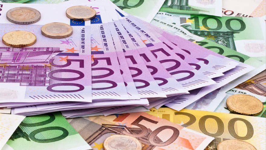 La economía de Canarias creció un 0,5 % en el último trimestre del año