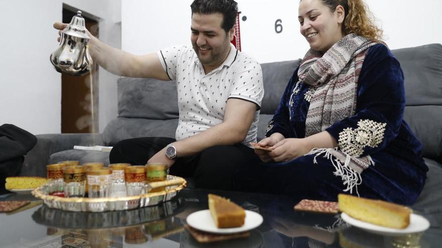 «El Ramadà no serà tan dur com l'any passat; ens hi hem adaptat»