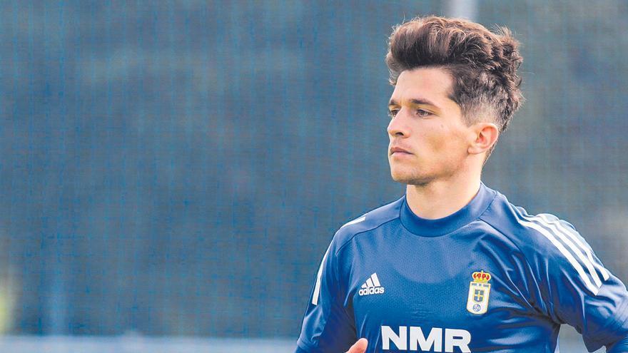 Así se presenta el futuro de Juanjo Nieto en el Oviedo