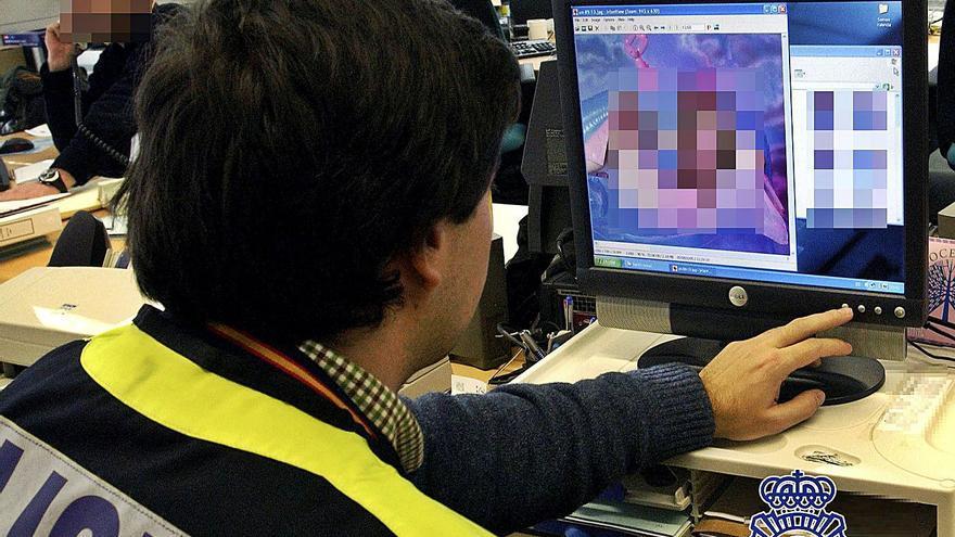 Baleares registra una media de cuatro estafas CEO por semana en internet