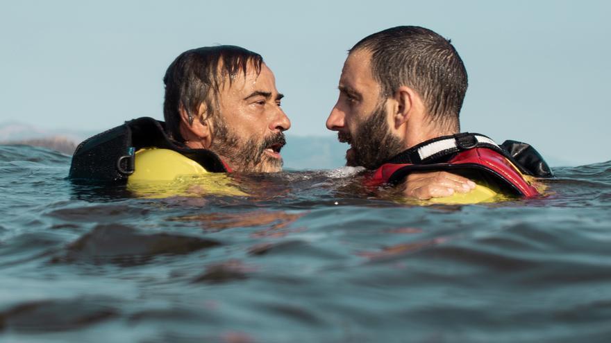 'Mediterráneo', de Marcel Barrena, guanya el premi del públic al Festival de Cinema de Roma