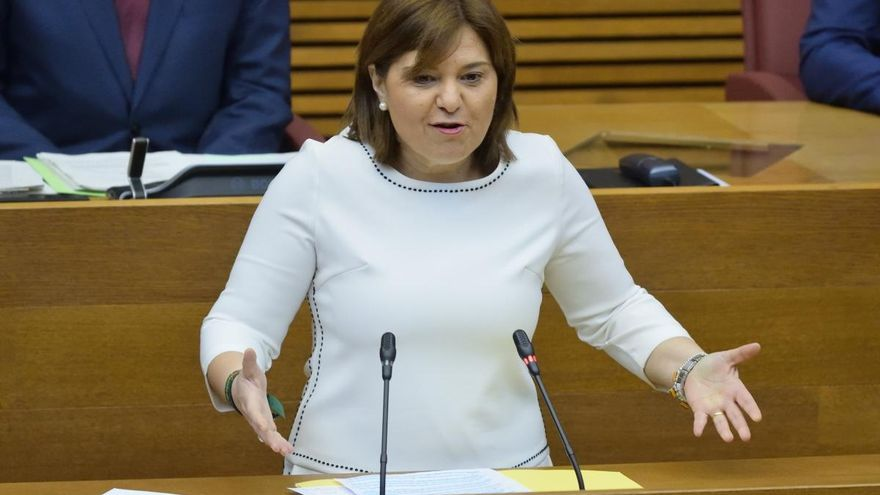 """Bonig advierte que el Gobierno """"llevará a la ruina"""" a los ayuntamientos si les obligan a entregar sus ahorros"""