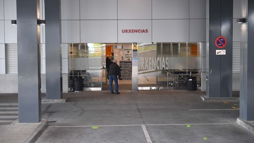 La muerte de siete personas eleva el total de víctimas de la pandemia en Galicia a 1.228