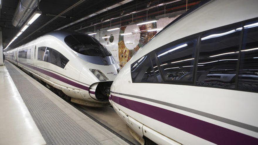 El transport de viatgers d'alta velocitat es liberalitza de manera oficial aquest dilluns