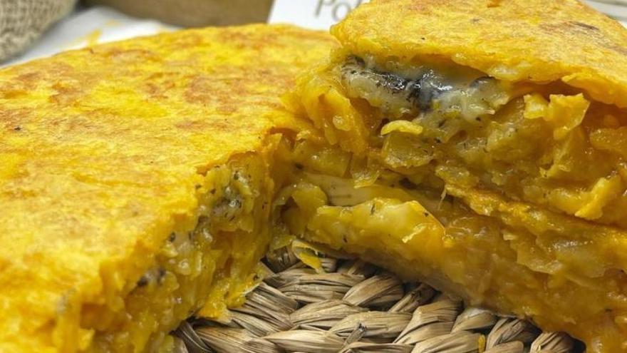 Las mejores tortillas de patata de València para almorzar