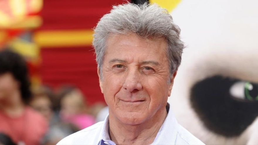 Dustin Hoffman: 80 años de un actor brillante y lleno de dudas