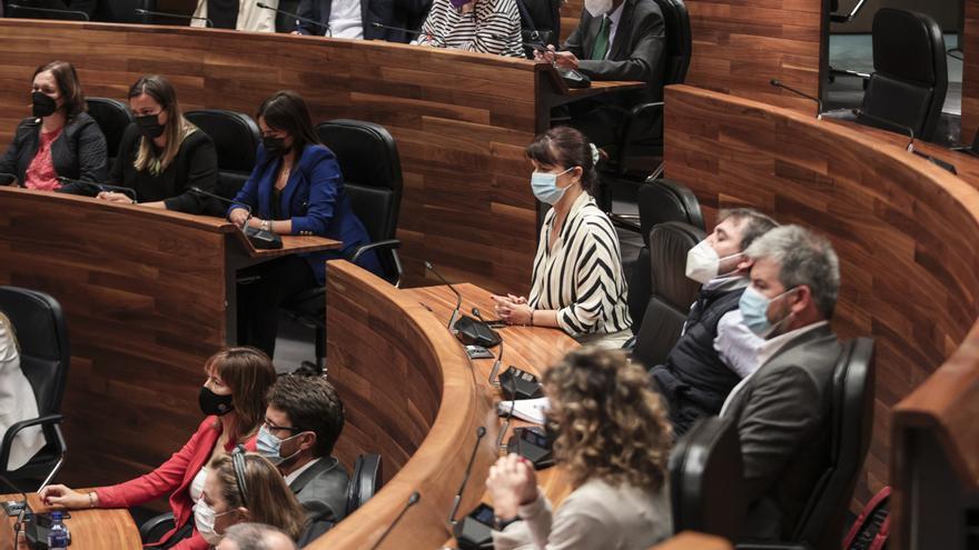 El comité autonómico de Ciudadanos cita a sus dos diputados regionales críticos
