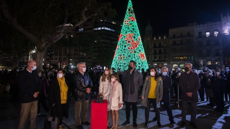 """""""València no sólo es el centro"""""""