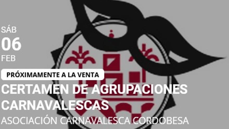 Certamen de Agrupaciones Carnavalescas