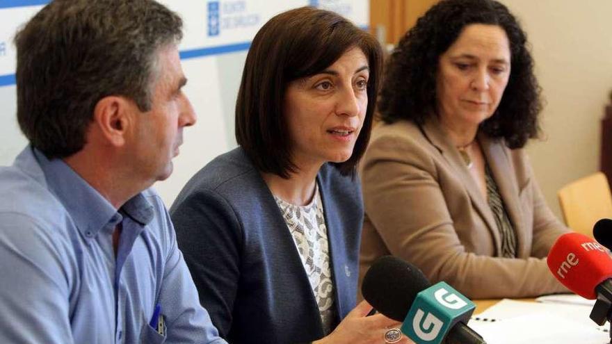 La Xunta financiará la producción de 8.000 nuevas hectáreas agroecológicas