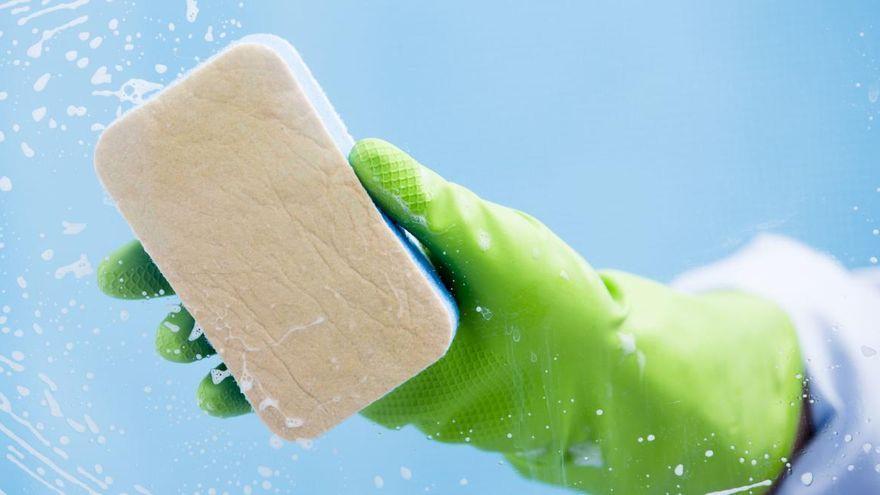 El producte que has de fer servir (i cada vegada es ven més) per netejar la rentadora i evitar que s'espatlli