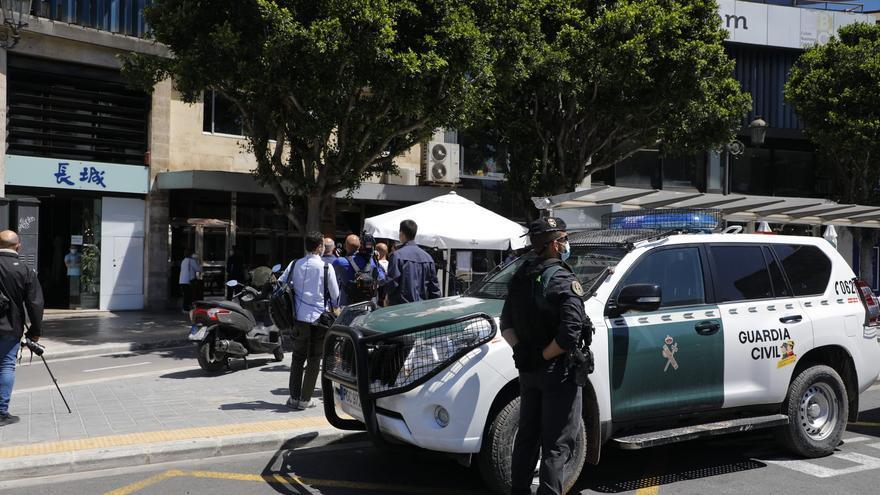 Reacciones a la detenciones de Grau y Rubio por presuntas mordinas
