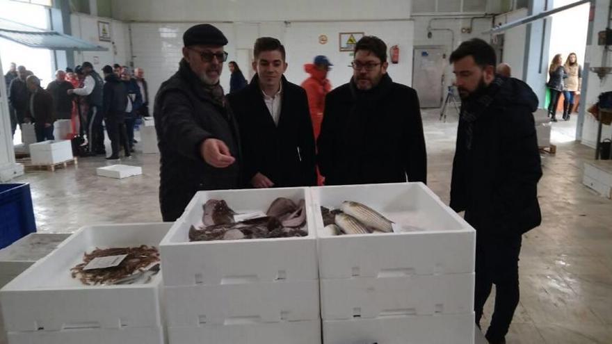 Los pescadores tendrán voz para elegir los proyectos que les afectan