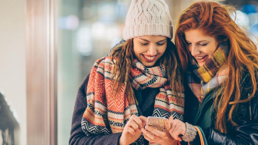 Las mejores 'apps' para preparar la Nochevieja y despedir el año